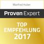 Top Empfehlung 2017