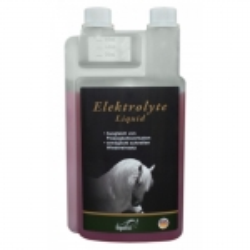 Electrolytes liquid