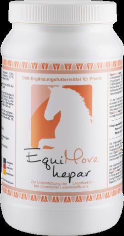 EquiMove hepar