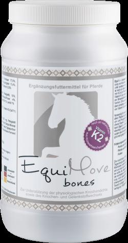 EquiMove bones