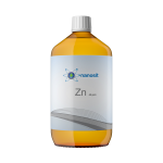 Zinc colloïdal 40 ppm