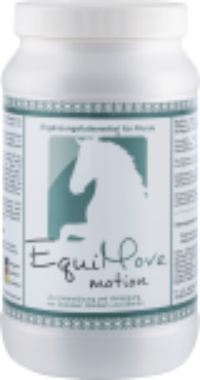 EquiMove motion